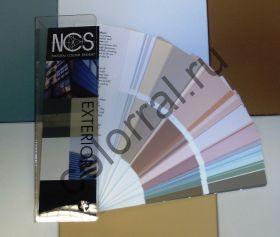 Каталог цветов NCS EXTERIOR
