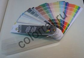 Rossetti - каталог цветов Color Pro