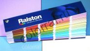 Карта цветов Ralston